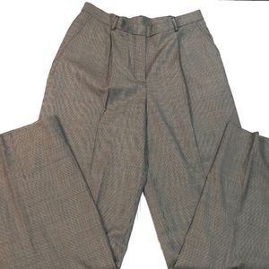 VTG JONES NEW YORK   High waist Menswear Trousers